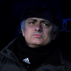 mourinhocgetty